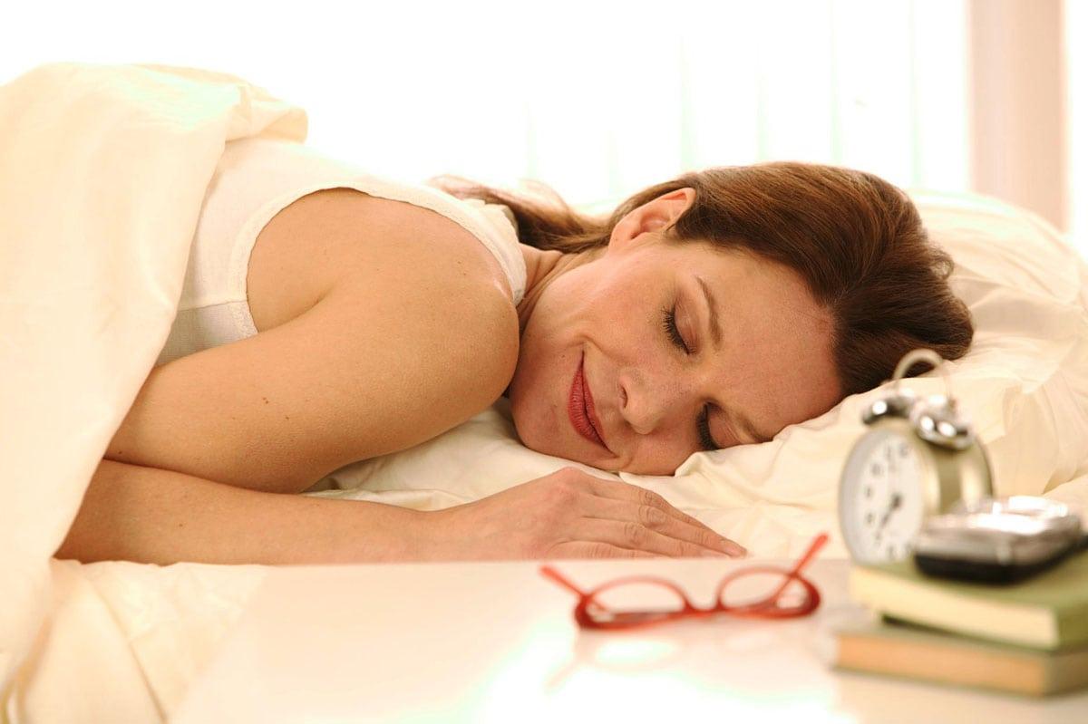 métodos para dormir