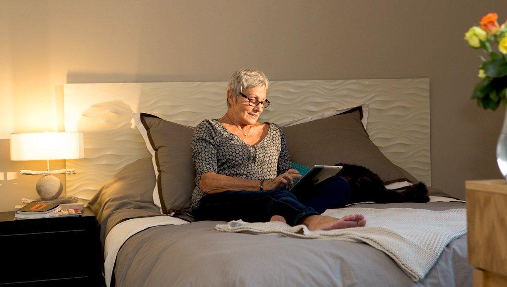 Qué colchón es mejor para las personas mayores