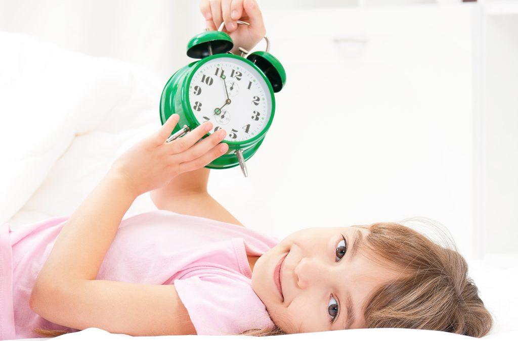 Cómo elegir un buen colchón para los niños