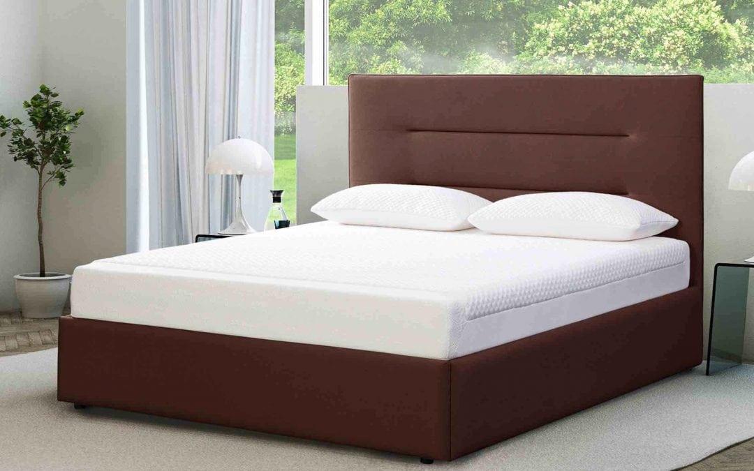 Bases de cama: elige la adecuada a tu colchón