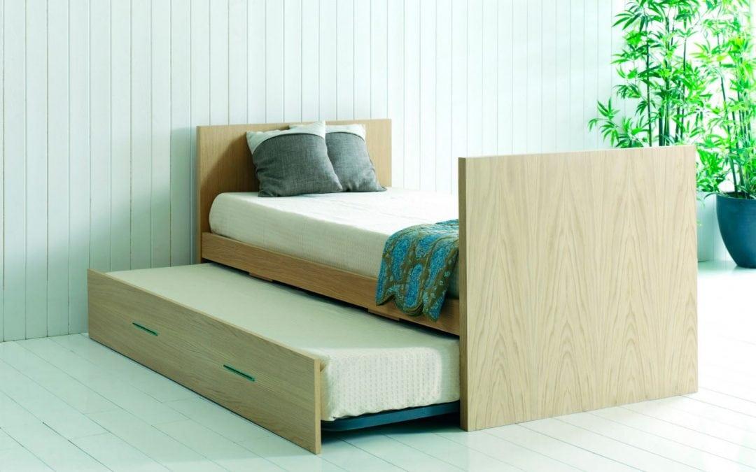 Las opciones que existen al comprar cama nido