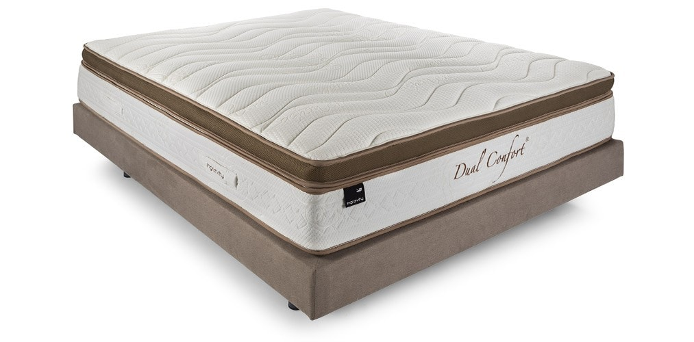 Colchón Personalizable Dual Confort