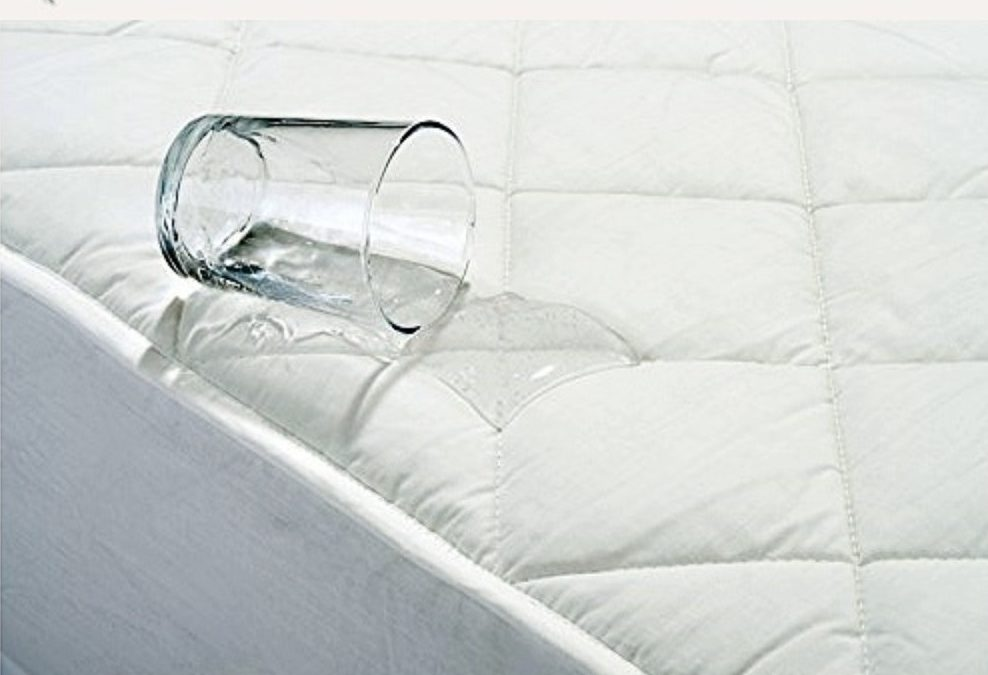 La importancia de la funda colchón impermeable