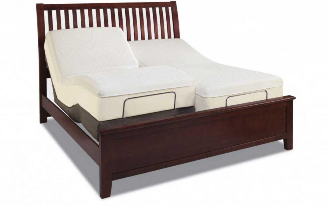 Matrimonio Box Bed : Camas articuladas matrimonio para un descanso