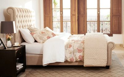 Medidas camas: todo lo que debes saber