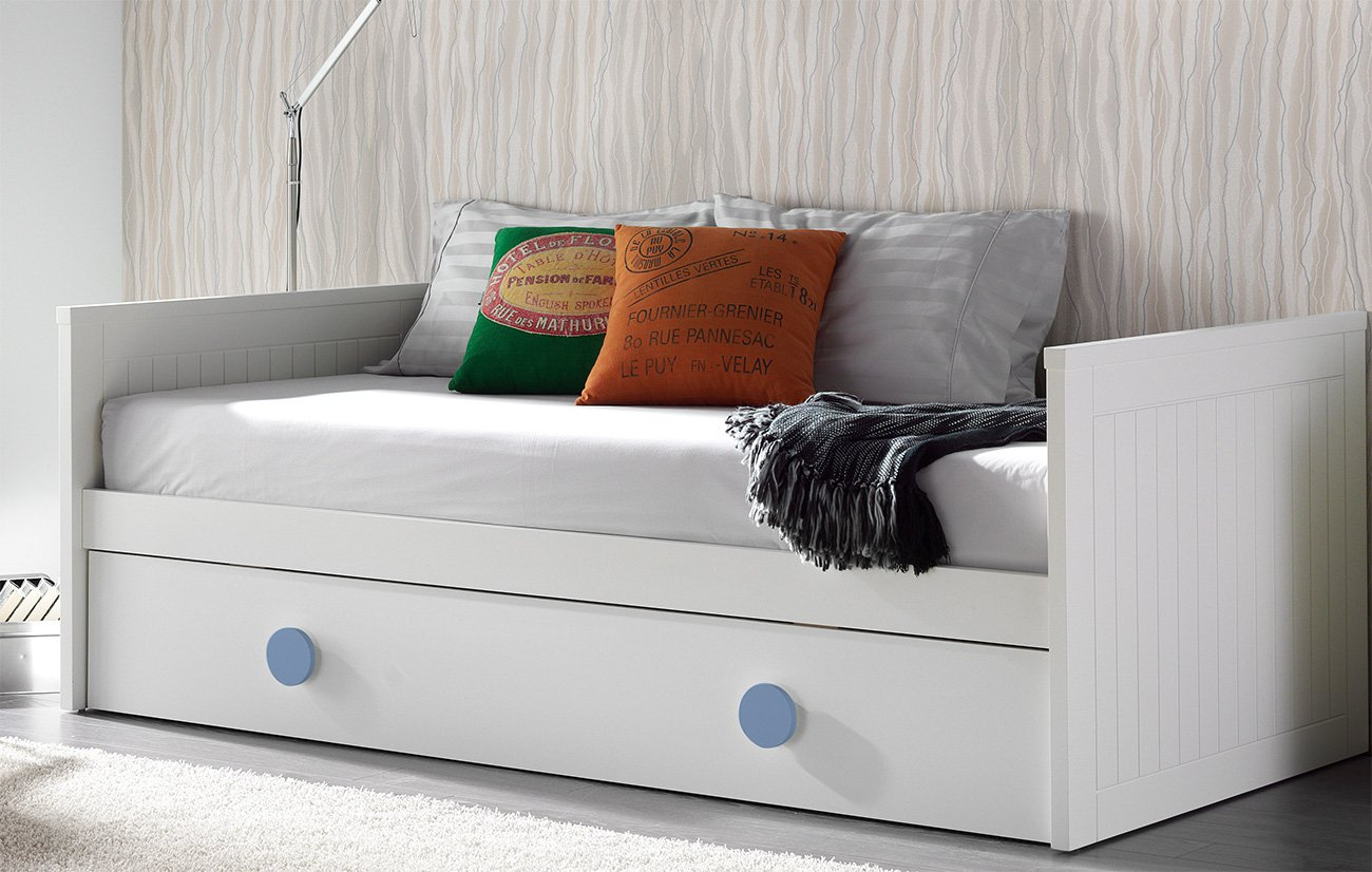 Medidas de camas todas las ventajas de elegir la m s adecuada for Medida estandar de colchon de una plaza