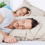 Qué hacer para dormir bien: Deporte y alimentación