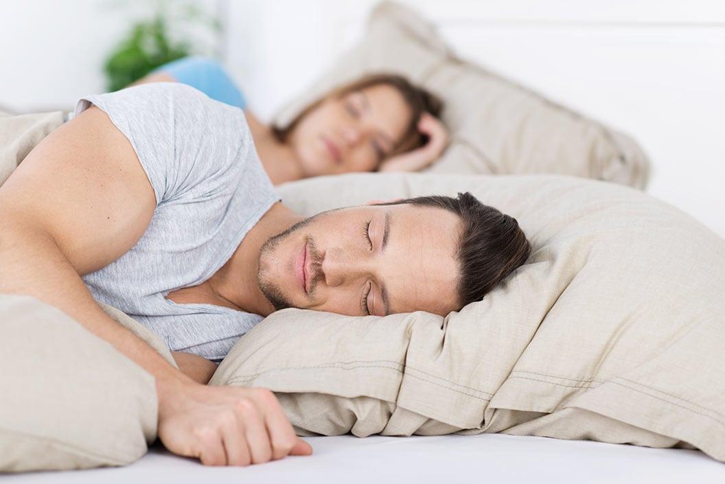 qué hacer para dormir bien