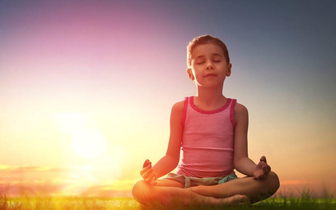 Técnicas y actividades de relajación para niños