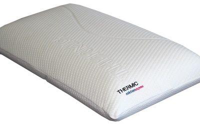 Almohada viscoelástica 135 para dormir mejor