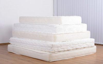 Medidas de camas hasta el colchón King Size