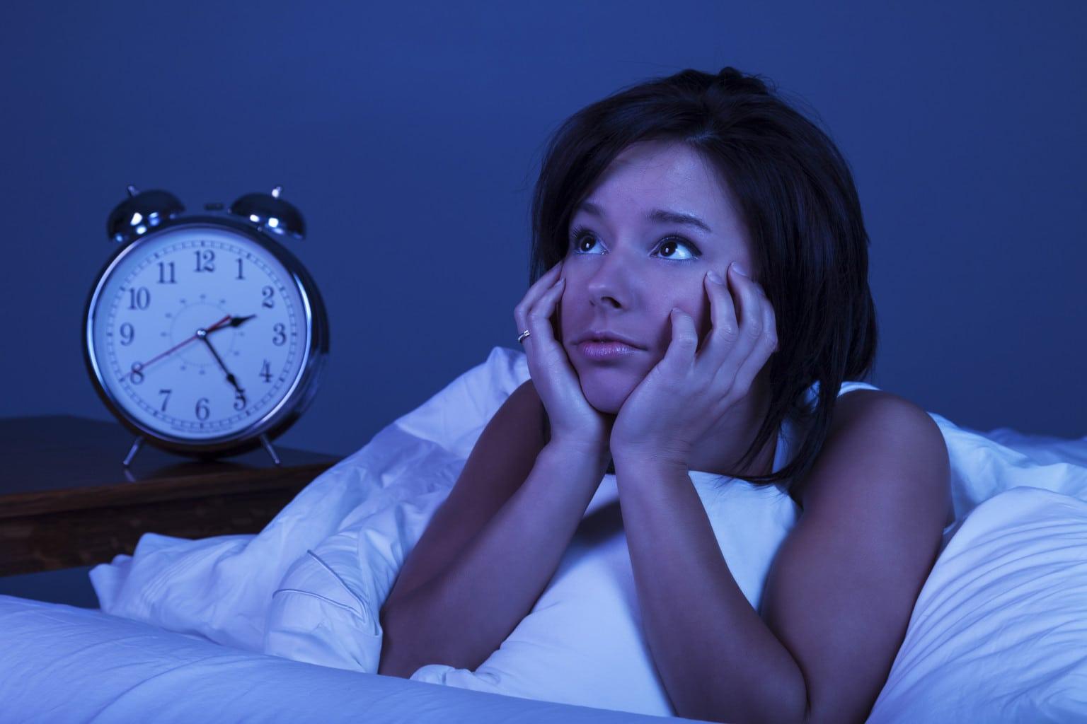 insomnio causas