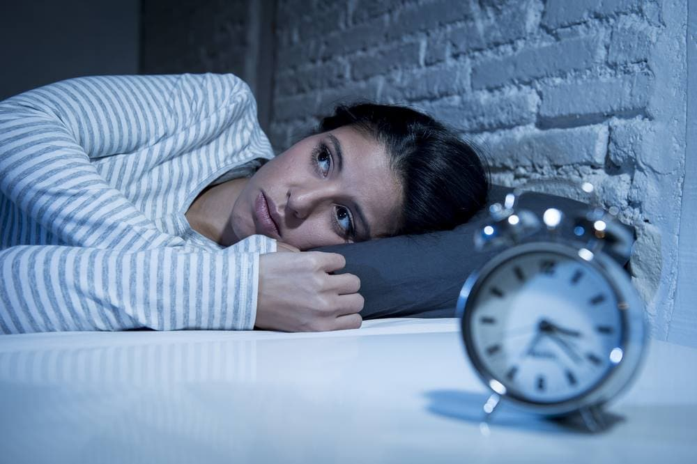 Insomnio causas : ¿por qué no puedo dormir?