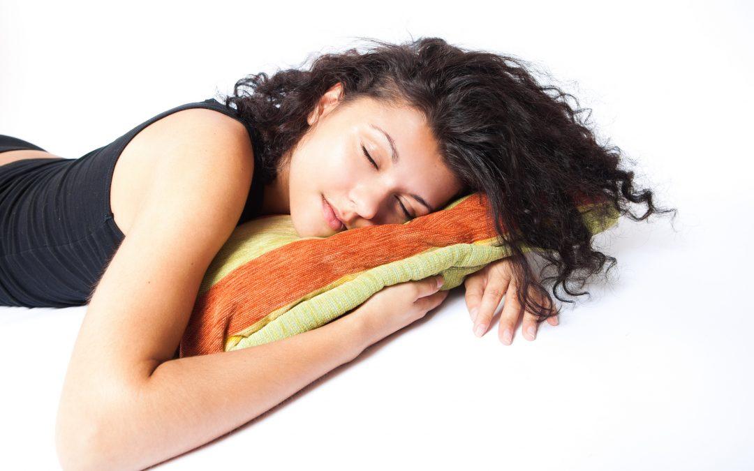 ¿Necesitas un remedio para dormir?