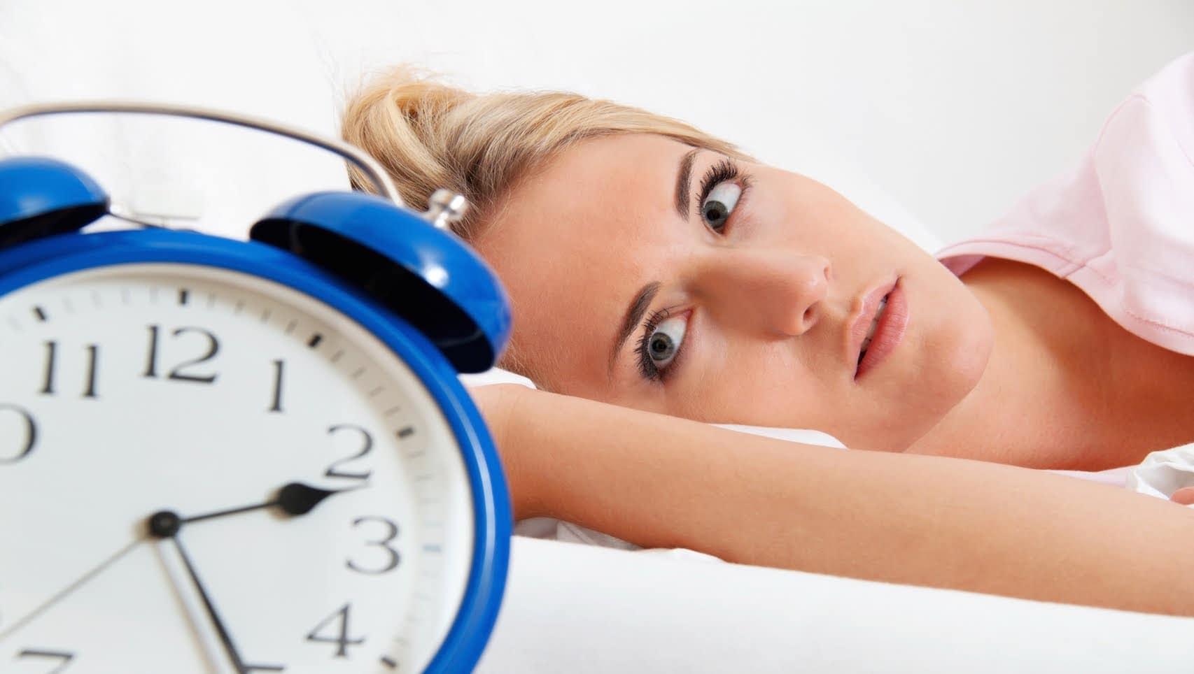 Trucos para dormir rápido