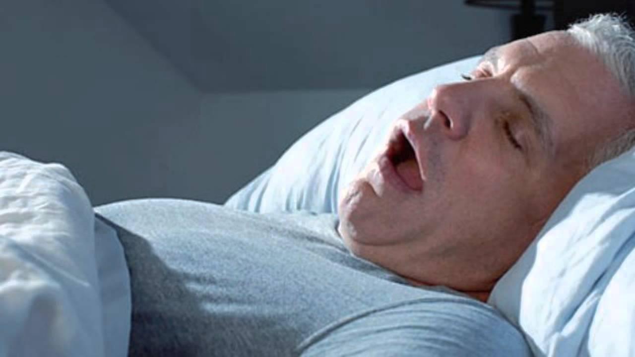 apnea del sueño tratamiento natural
