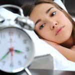 Cómo combatir el insomnio temporal