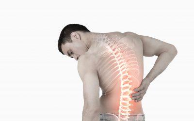 Cómo quitar el dolor de espalda antes de que empiece