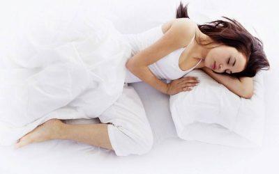 ¿ Cuál es la mejor posición para dormir ?
