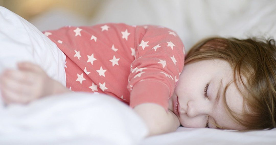Almohadas para niños pequeños: Cómo elegir