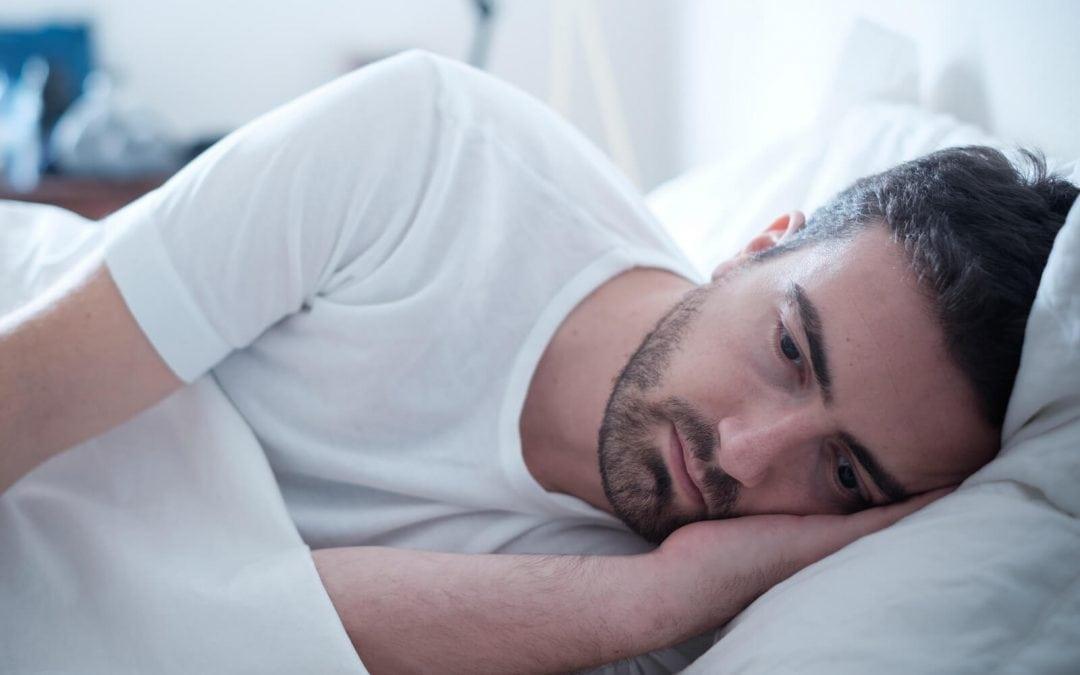 Dolor de espalda al dormir : Causas