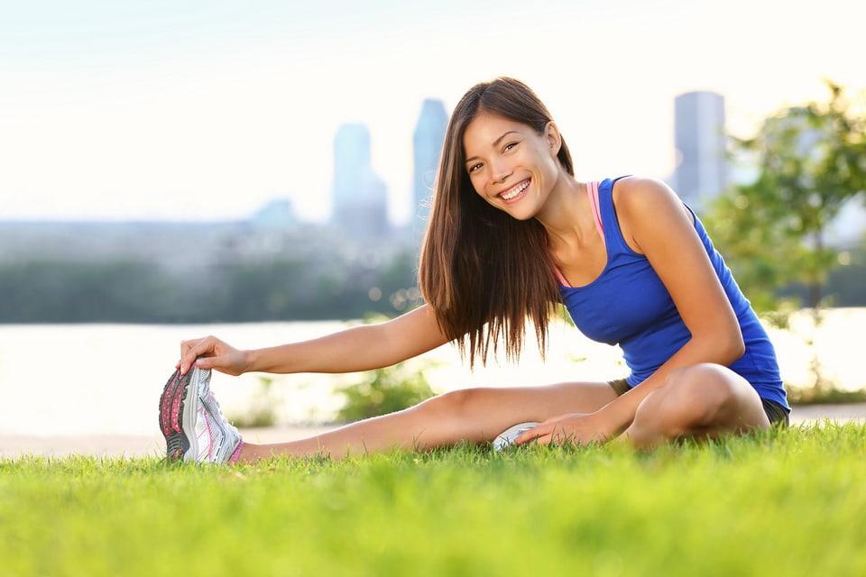 ejercicios para relajarse