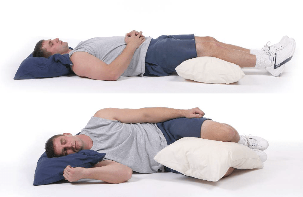 La Posici 243 N Correcta Para Dormir Y Mejorar Tu Salud