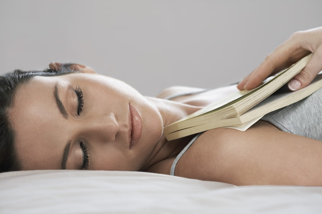 posición correcta para dormir