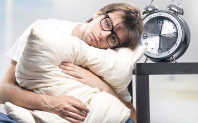 Remedios para dormir bien totalmente naturales