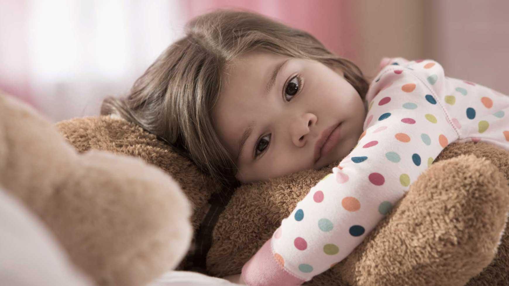 técnicas de relajación para niños