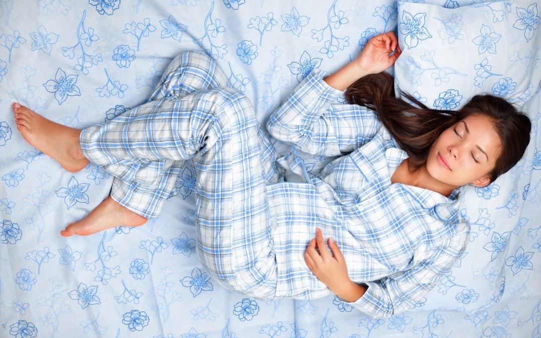 Técnicas para dormir rápido poco convencionales