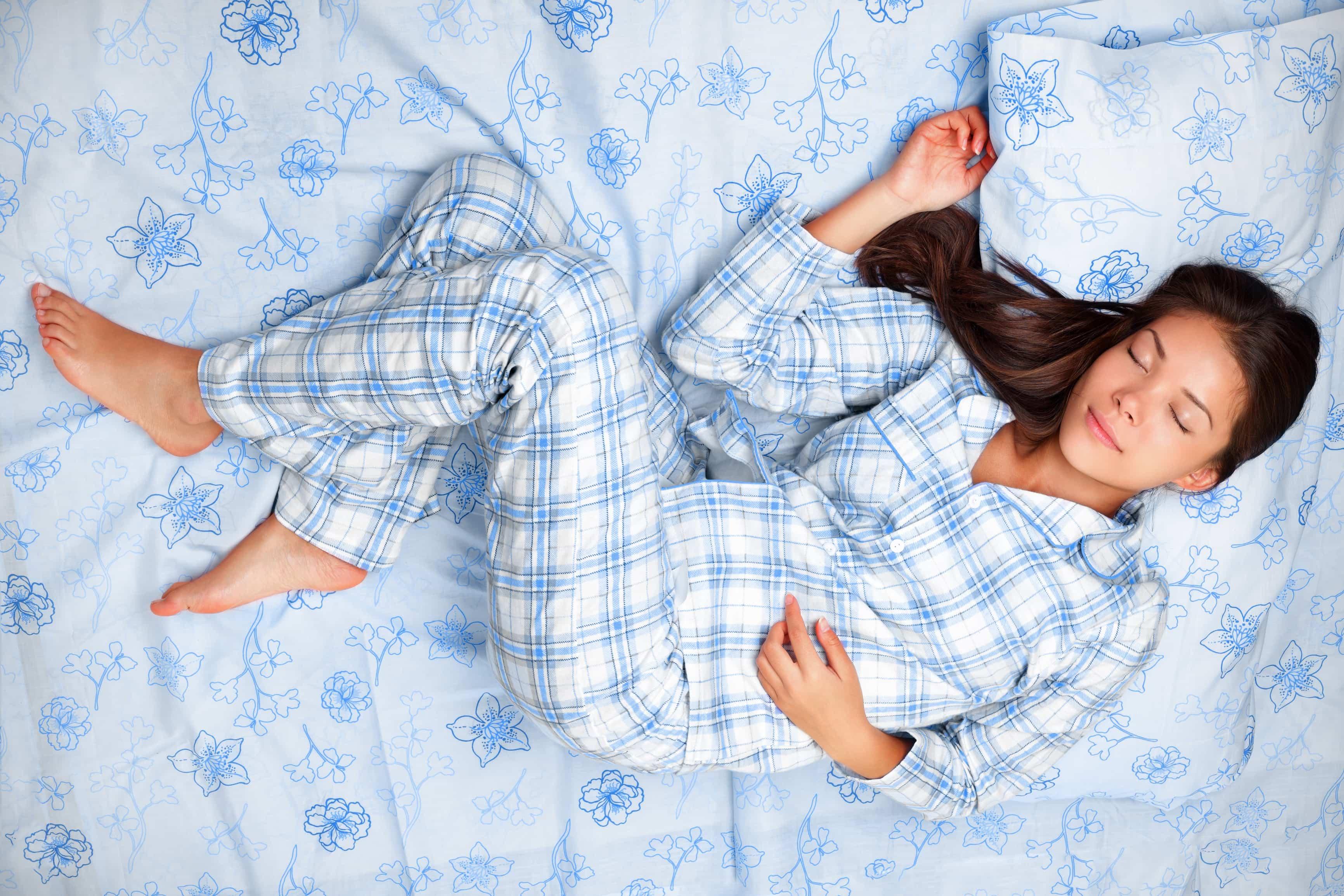 técnicas para dormir rápido
