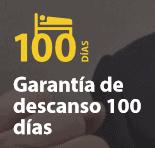 Prueba tu colchon 100 dias