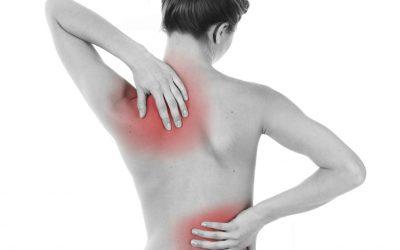 Dolor de cuello y espalda : algunos consejos que no conoces