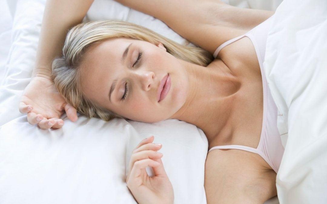 Maneras de dormir : Lo que dicen sobre ti