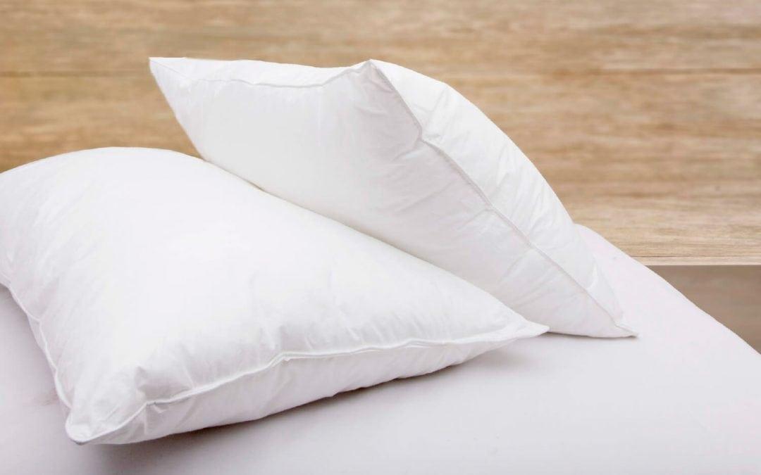 Cuál es la mejor almohada para dormir de lado