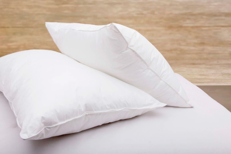 mejor almohada para dormir de lado