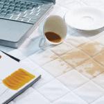 Cómo limpiar un colchón con cosas que tienes en casa