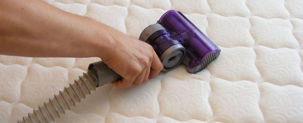Aspirar el exceso de bicarbonato