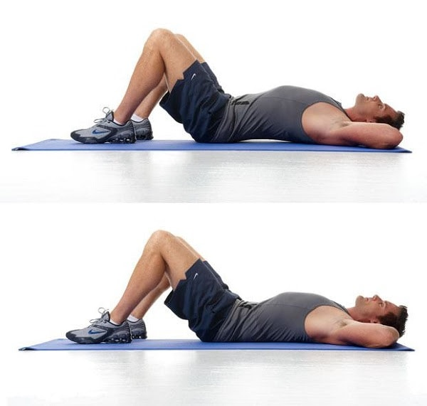 ejercicios de pelvis