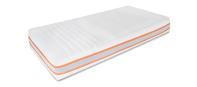 colchón matrix cara B