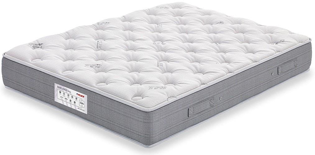colchón nube con visco