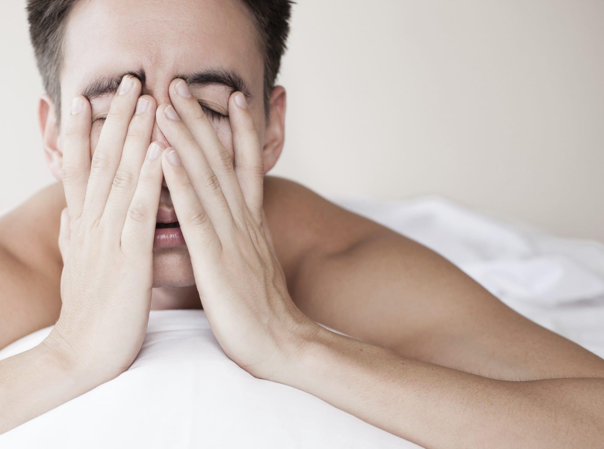 dormir mal puede tener consecuencias negativas