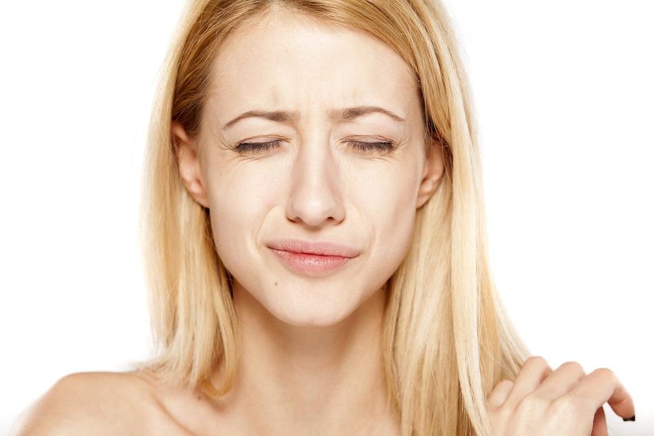 Síntomas del estrés y sus efectos en el cuerpo