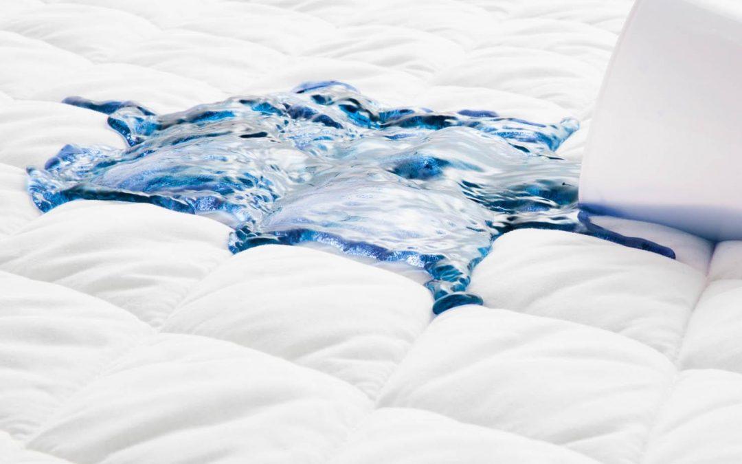 La importancia del cubre colchón impermeable