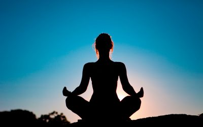El poder de la meditación para dormir