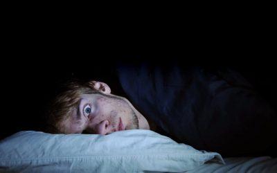 No puedo dormir : ¿Qué puedo hacer?