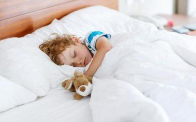 ¿ Qué colchón es mejor para niños ?