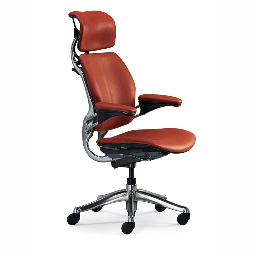 silla con soporte
