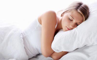Ayuda para dormir : Remedios naturales que funcionan